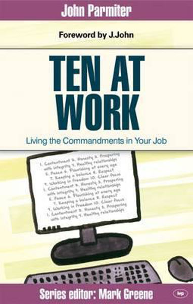Picture of FAITH AT WORK/TEN AT WORK