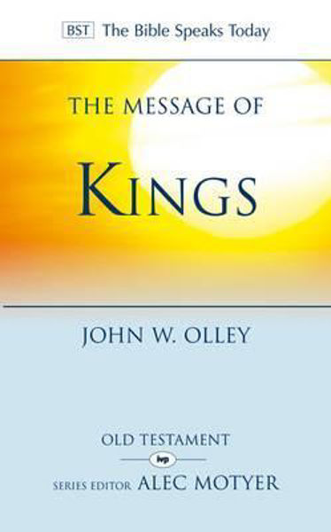 Picture of BST/MESSAGE OF KINGS