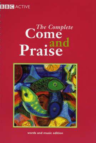 Picture of COMPLETE COME AND PRAISE WORDS/MUSIC BK