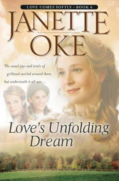 Picture of LOVECOMES SOFTLY/LOVE'S UNFOLDING DREAM