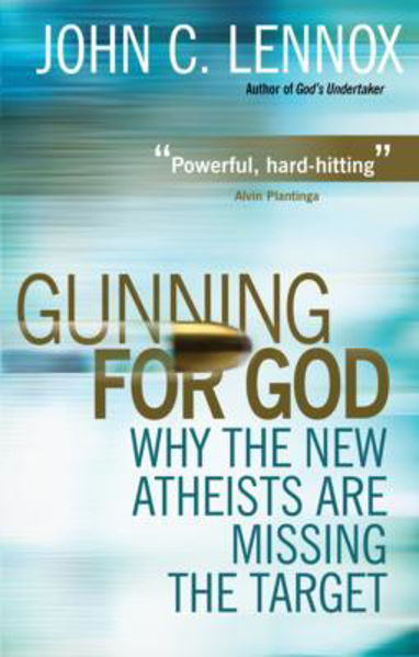Picture of GUNNING FOR GOD Why new atheists are missing the target