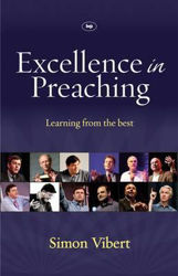 Picture of EXCELLENCE IN PREACHING