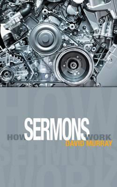 Picture of HOW SERMONS WORK