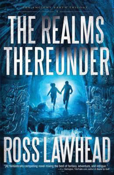 Picture of THE ANCIENT EARTH/#1 The Realms Thereunder