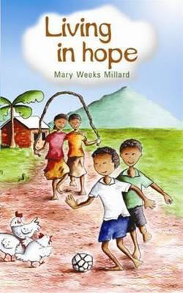 Picture of LIVING IN HOPE