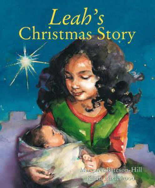 Picture of LEAH'S CHRISTMAS STORY