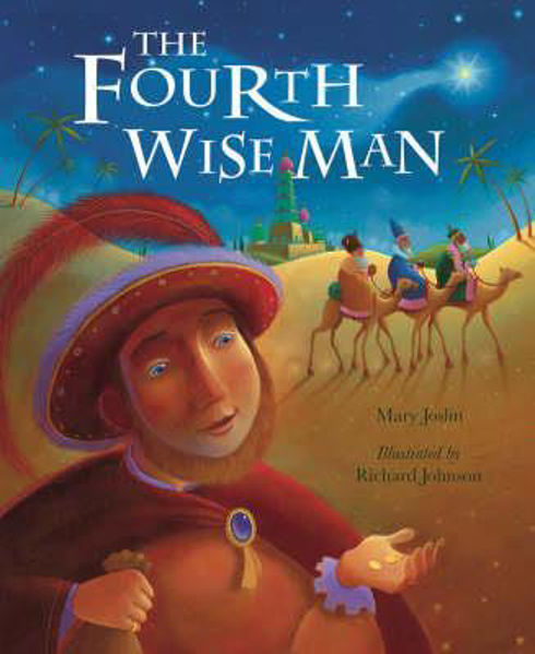 Picture of THE FOURTH WISEMAN
