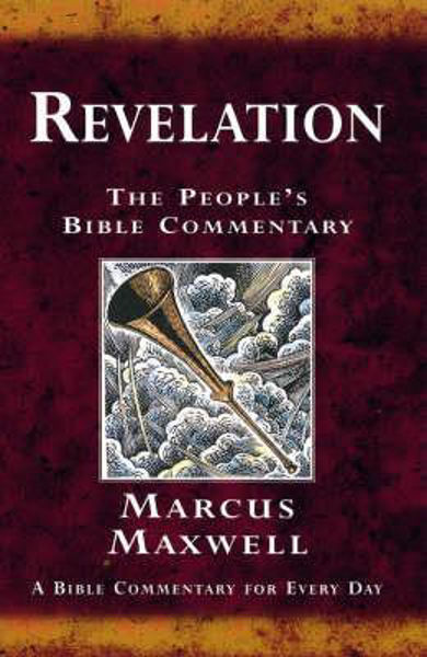 Picture of PEOPLE'S BIBLE COMM/REVELATION
