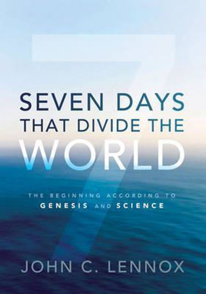 Picture of SEVEN DAYS THAT DIVIDE THE WORLD