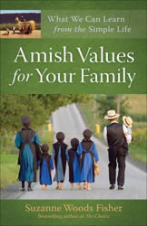 Picture of AMISH VALUES FOR YOUR FAMILY
