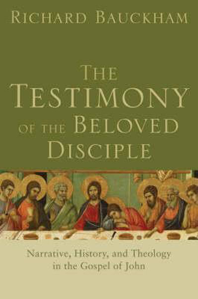 Picture of THE TESTIMONY OF THE BELOVED DISCIPLE