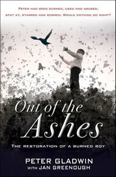 Picture of OUT OF THE ASHES