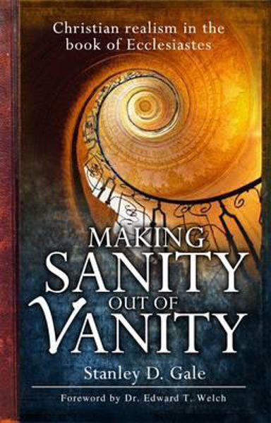 Picture of MAKING SANITY OUT OF VANITY