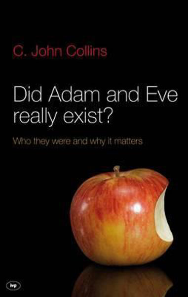 Picture of DID ADAM AND EVE REALLY EXIST?