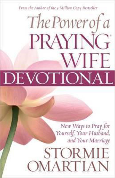 Picture of THE POWER OF A PRAYING WIFE Devotional