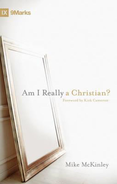 Picture of AM I REALLY A CHRISTIAN?