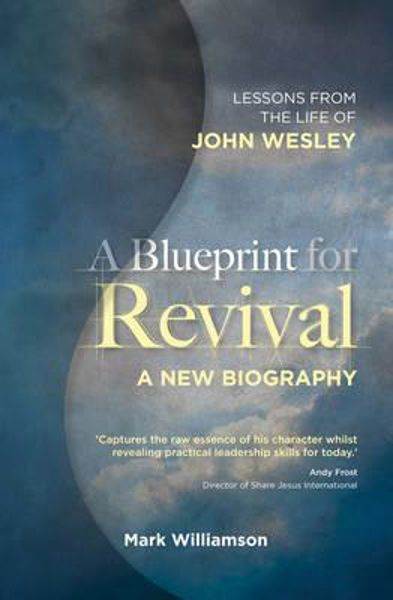 Picture of BLUEPRINT FOR REVIVAL