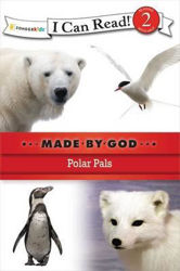 Picture of I CAN READ#2/POLAR PALS