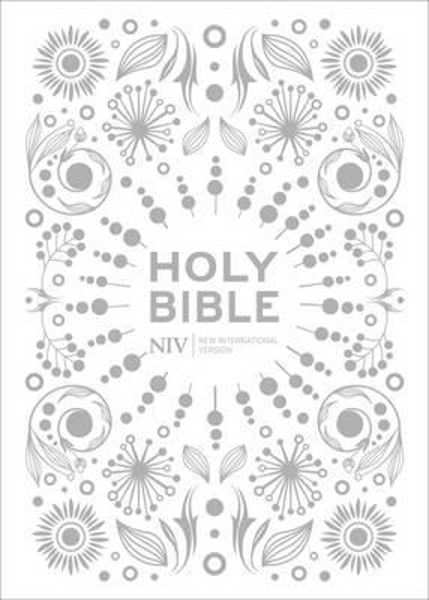 Picture of NIV 2011/POCKET WHITE Gift Edition