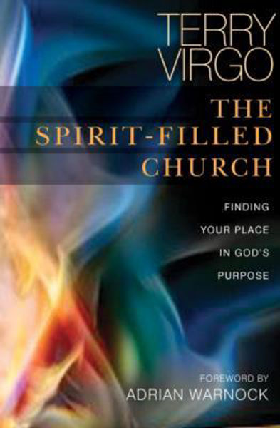 Picture of THE SPIRIT FILLED CHURCH