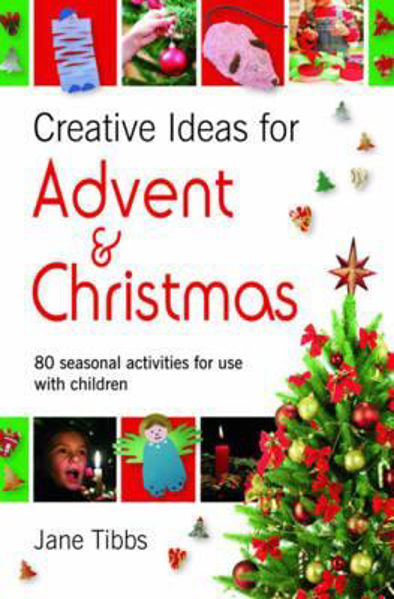 Picture of CREATIVE IDEAS FOR ADVENT & CHRISTMAS