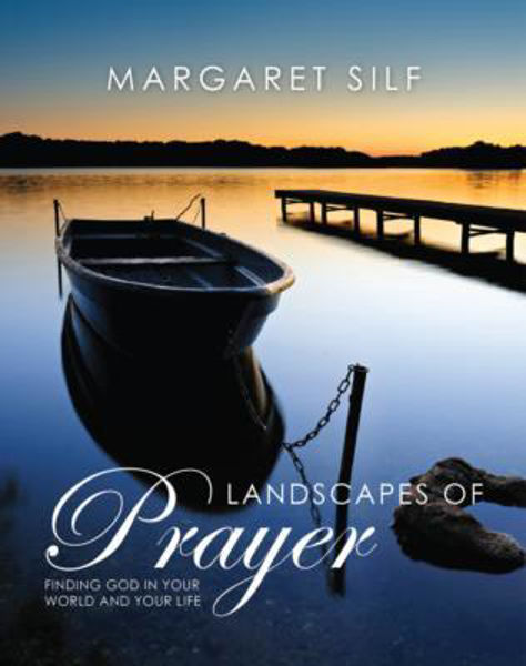 Picture of LANDSCAPES OF PRAYER