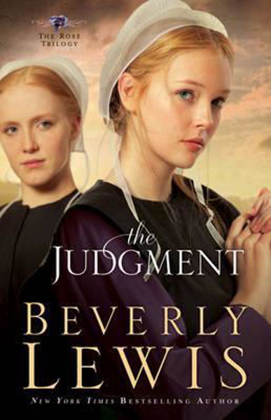 Picture of THE ROSE TRILOGY/#2 THE JUDGEMENT
