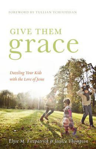 Picture of GIVE THEM GRACE