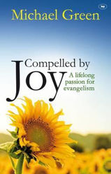Picture of COMPELLED BY JOY