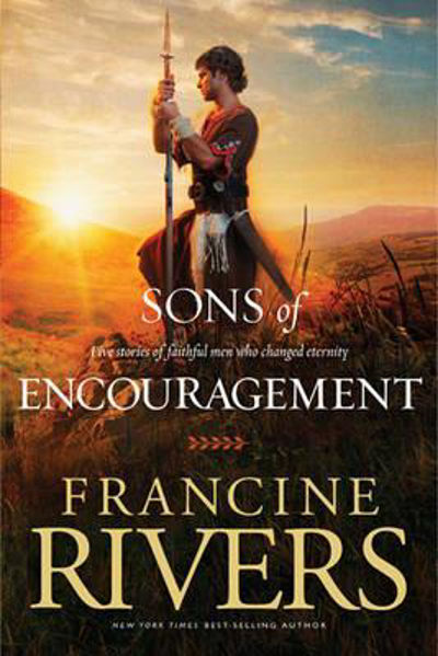 Picture of SONS OF ENCOURAGEMENT