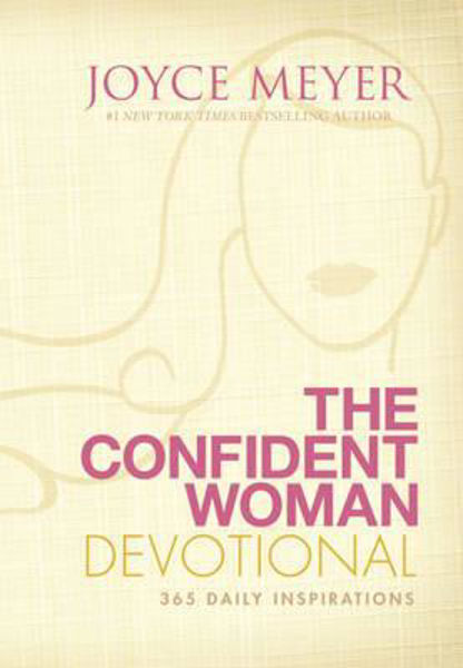 Picture of THE CONFIDENT WOMAN 365 Devotional