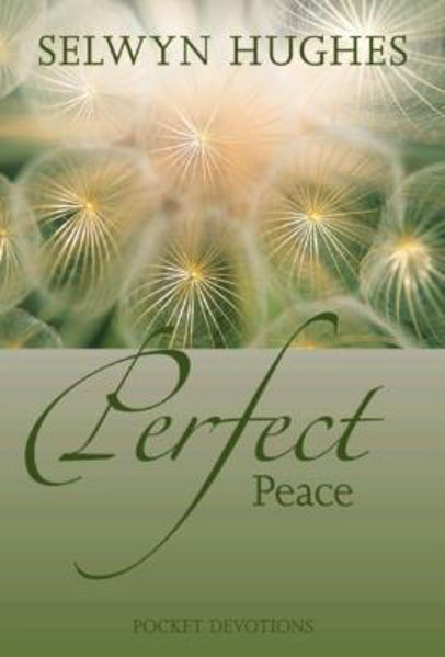 Picture of PERFECT PEACE