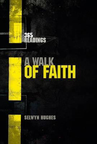 Picture of A WALK OF FAITH 365 Daily Readings
