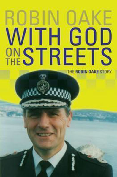 Picture of WITH GOD ON THE STREETS Robin Oake