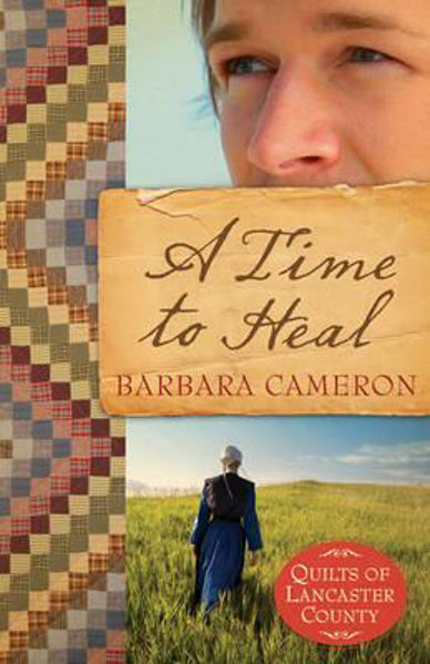 Picture of A TIME TO HEAL