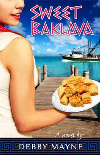 Picture of SWEET BAKLAVA