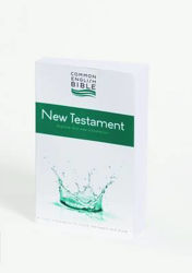 Picture of COMMON ENGLISH BIBLE