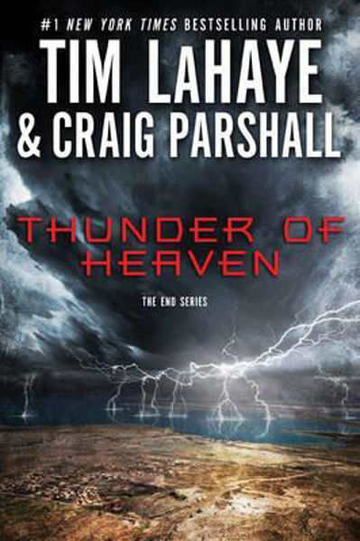 Picture of THE END SERIES/#2 THUNDER OF HEAVEN