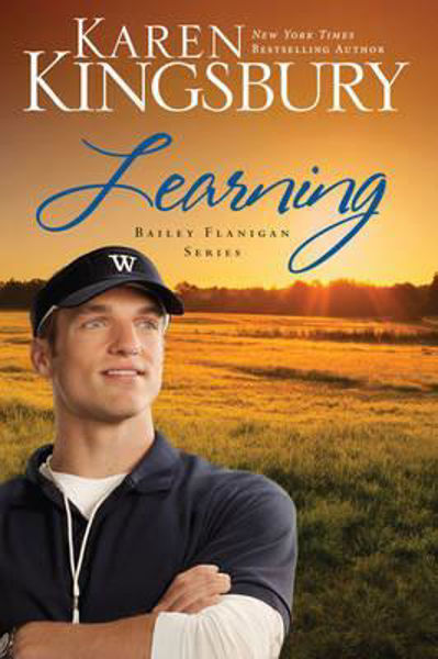 Picture of BAILEY FLANIGAN SERIES/#2 LEARNING