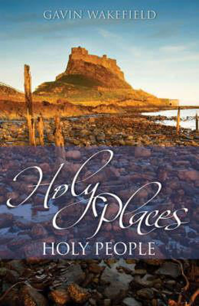 Picture of HOLY PLACES HOLY PEOPLE