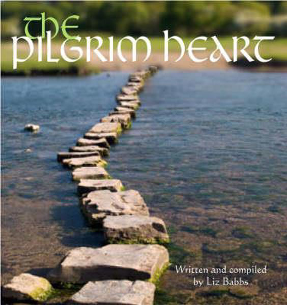 Picture of THE PILGRIM HEART WITH MUSIC CD