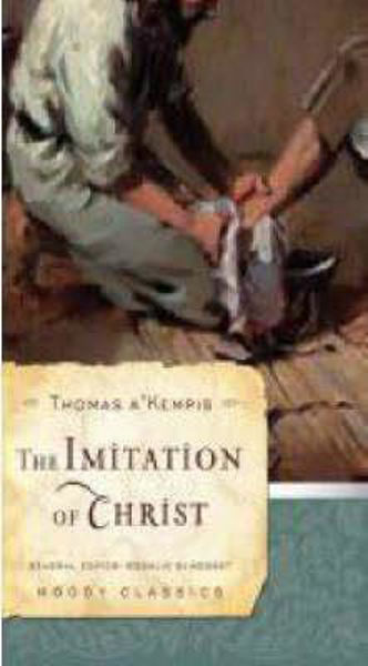 Picture of THE IMITATION OF CHRIST