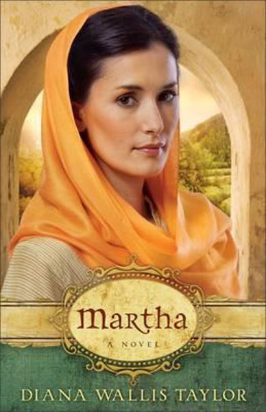 Picture of MARTHA