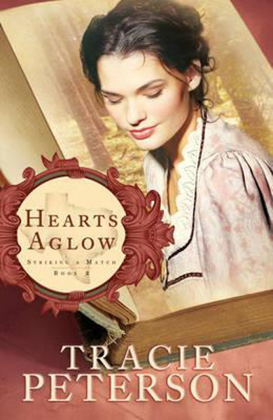Picture of STRIKING A MATCH/#2 HEARTS AGLOW