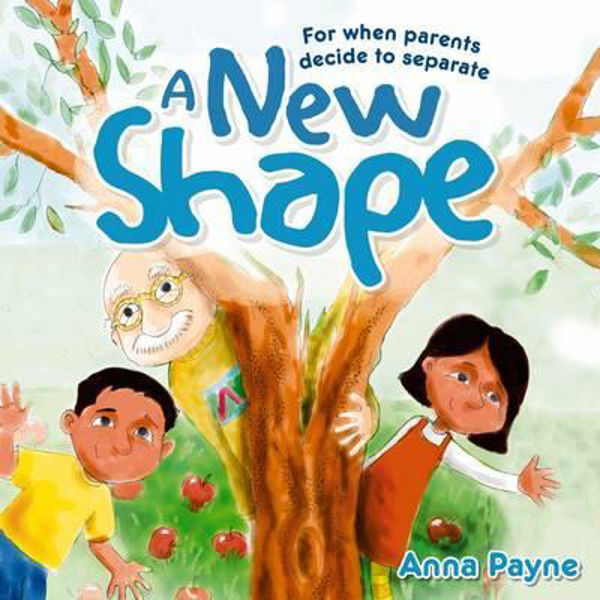 Picture of NEW SHAPE For when parents divorce