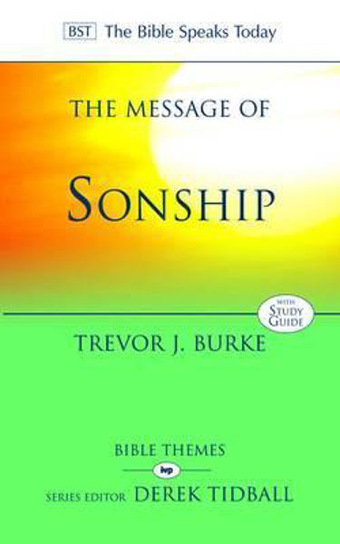 Picture of BST/MESSAGE OF SONSHIP