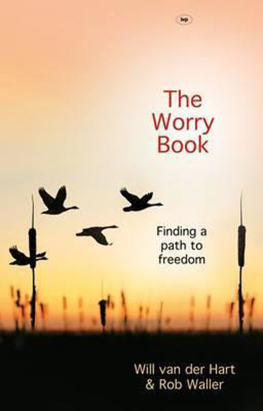 Picture of THE WORRY BOOK