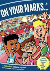 Picture of ON YOUR MARKS