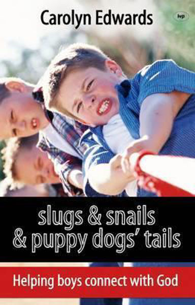 Picture of SLUGS & SNAILS & PUPPY DOG'S TAILS