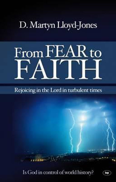 Picture of FROM FEAR TO FAITH